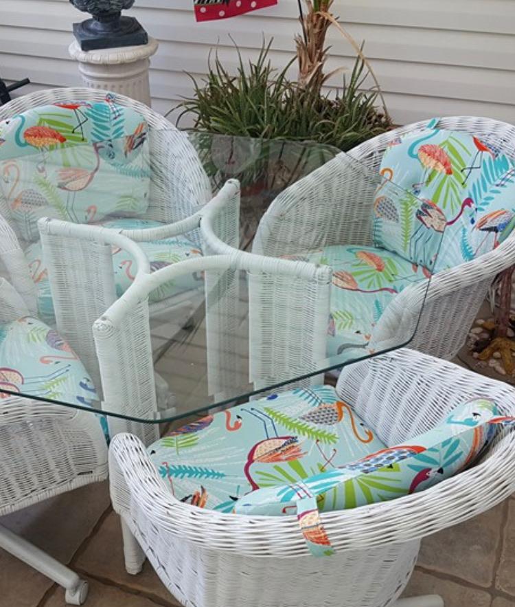 Nordan & Foster Custom Upholstery