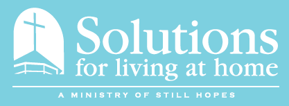 Solutions for Living at Home