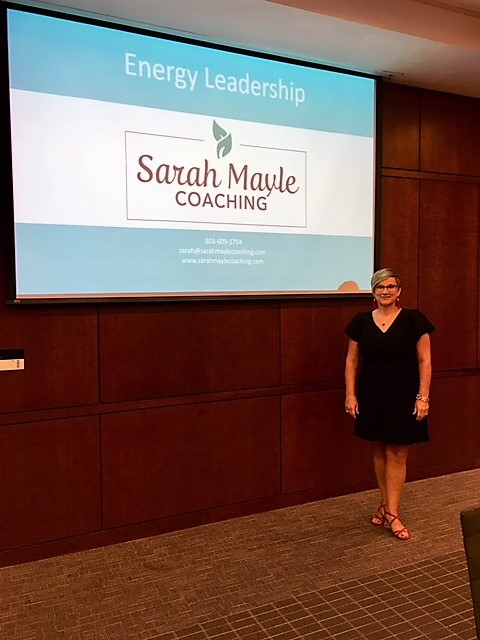 Sarah Mayle Coaching, LLC