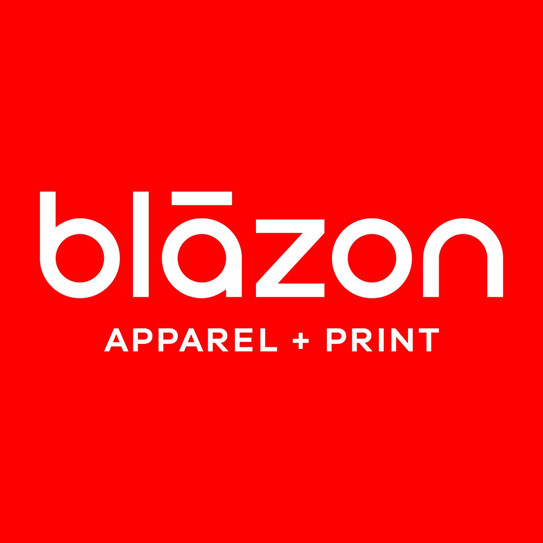 Blazon Apparel + Print