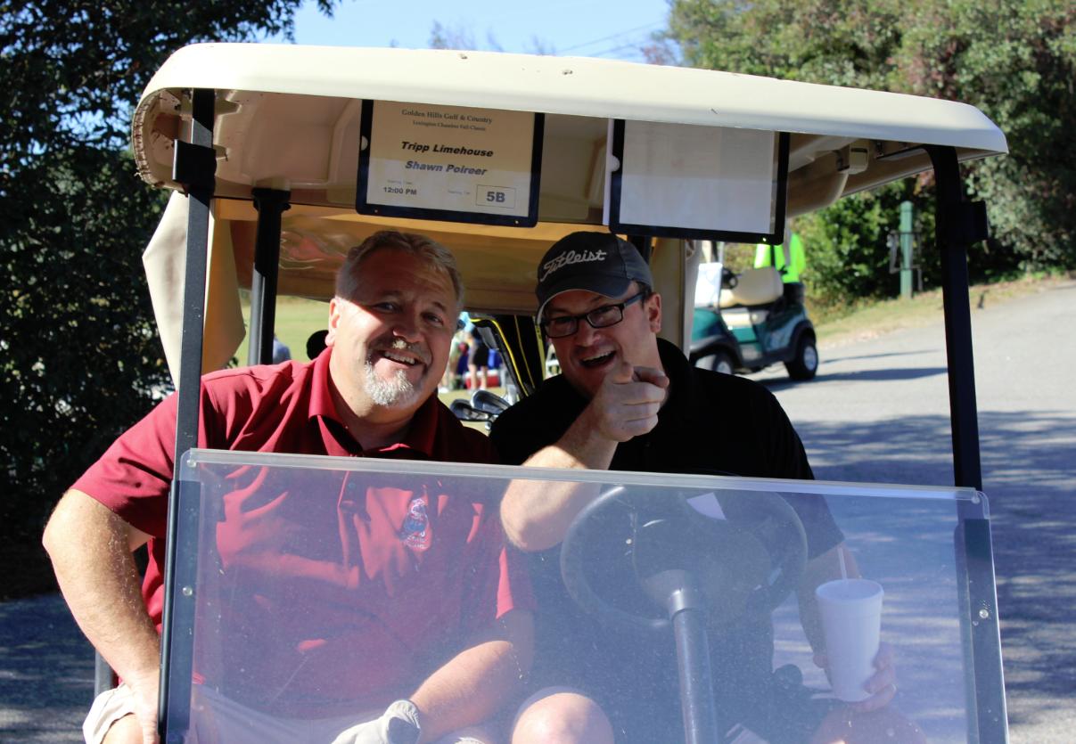 LCVC Fall Golf Classic Photo 2