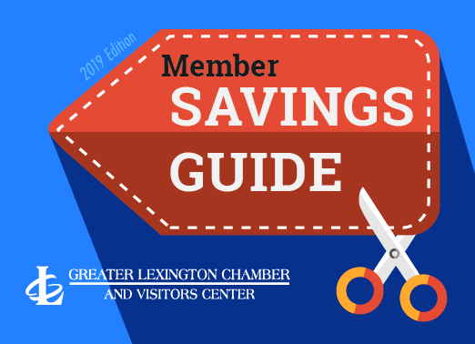 Earn more business through our 2020 Member Savings Guide!