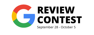 Contest: Win Big By Reviewing Fellow Shareholders On Google