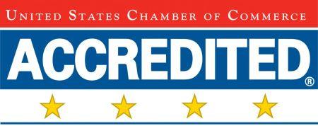 U.S. Chamber Awards Lexington Chamber With 4-Star Accreditation