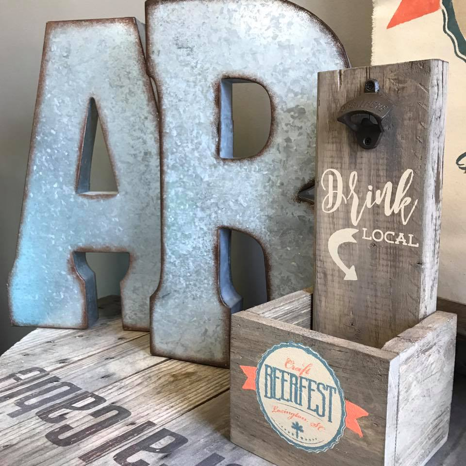 How to win this creative bottle opener from AR Workshop!