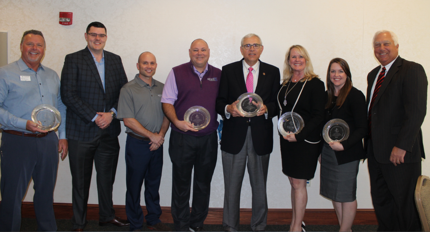 Meet the Nominees for 2019 Chamber Awards!