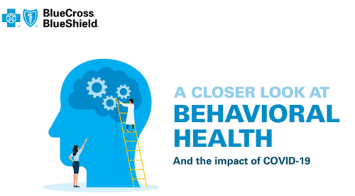 Increasing Access to Behavioral Health Care in the Face of COVID-19