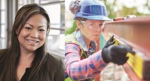 Building Industry Association recognizes influential local women in construction