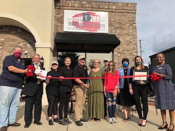 New Bakery Opens In Lexington