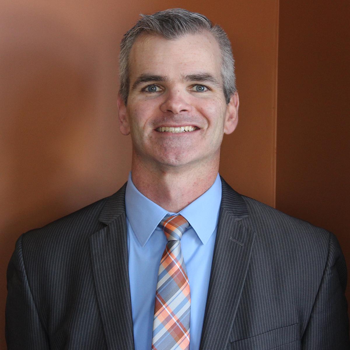 Meet New Ambassador Jay Brown!