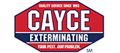 Cayce Exterminating Co, Inc