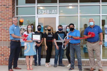 Lexington Business Teaches Kids To Code, Build Robotics