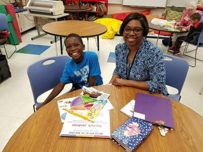 Colonial Life donates $60,000 to support early childhood literacy in Midlands