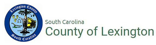 County of Lexington awarded Certificate of Achievement for Excellence in Financial Reporting