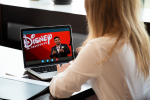 Attend Disney's Approach to Business Excellence At Discounted Rate!