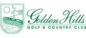 Golden Hills Golf & Country Club