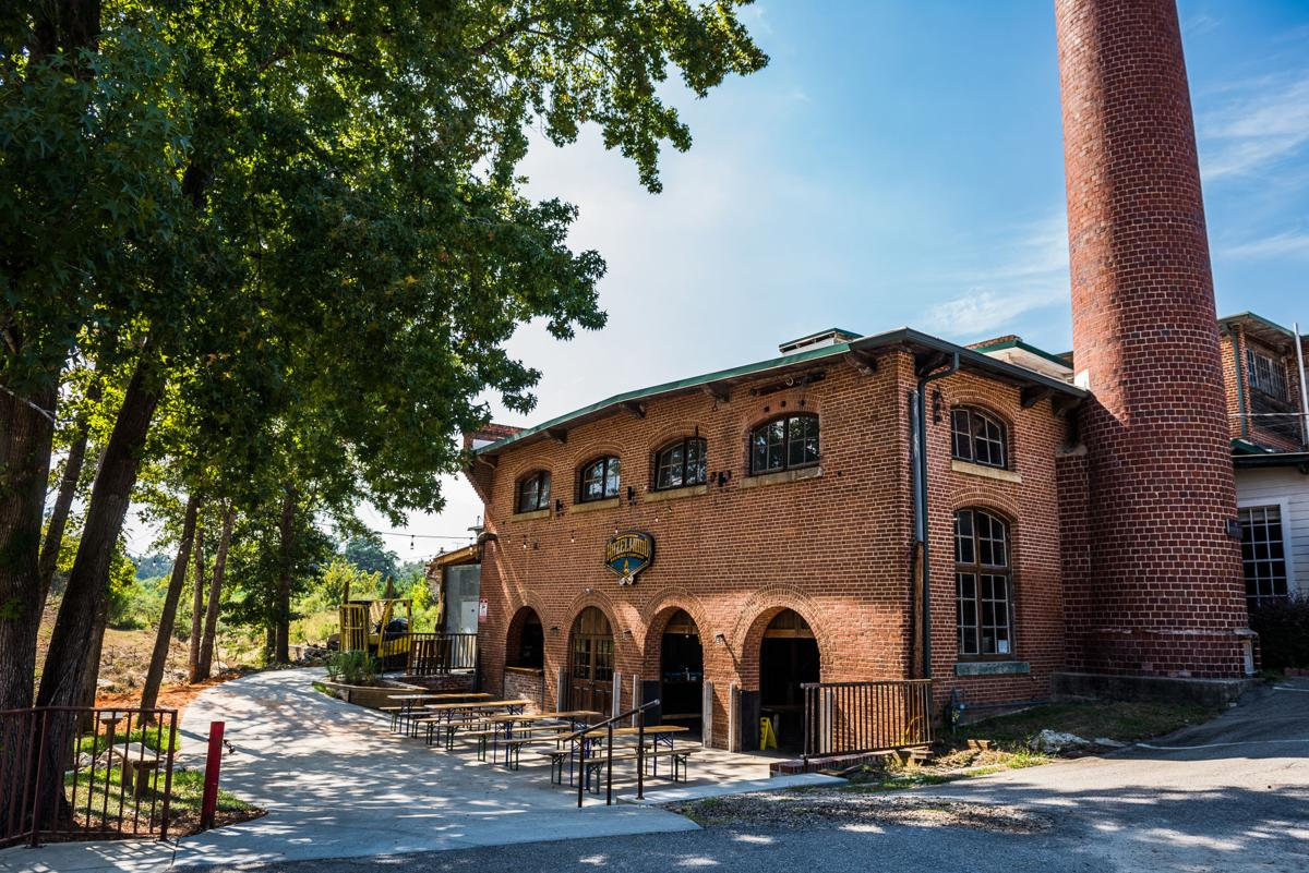 Lexington brewery in a former textile mill plans to run off hydropower
