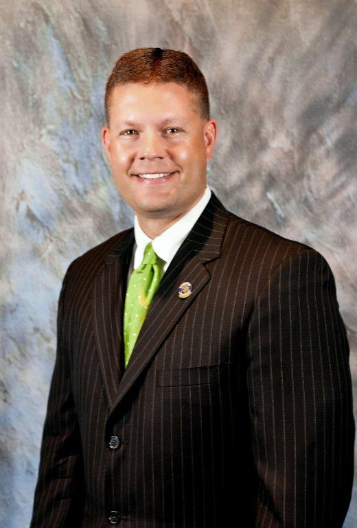 Breakfast speaker spotlight: Joe Mergo, County Administrator