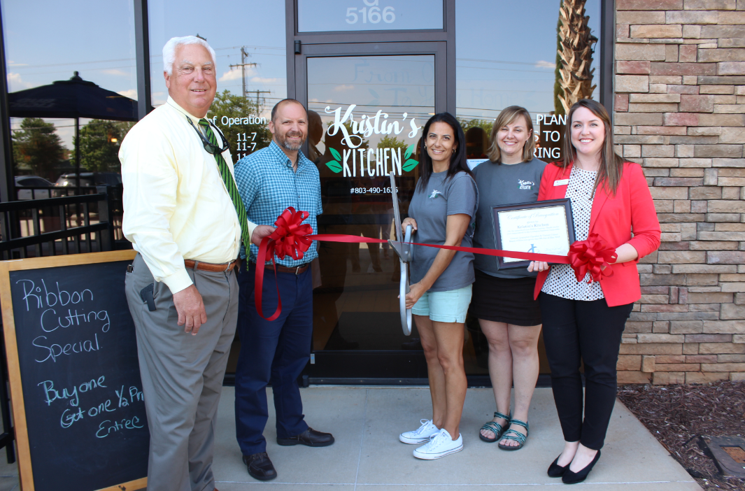 Kristin's Kitchen is making life (and dinner) easier in Lexington!