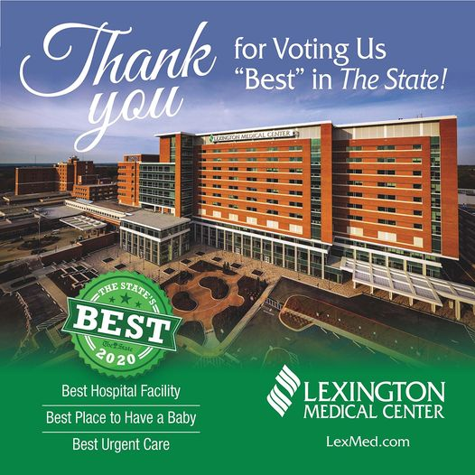 Best Hospital Facility, Best Place to Have a Baby and Best Urgent Care