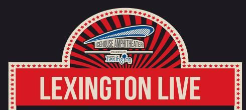 """Town of Lexington Announces """"Lexington Live"""" Fall Concert Series"""