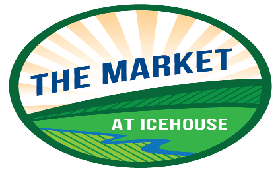 The Market at Icehouse Opens Saturday, May 18th