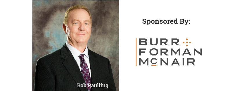 Meet May's Breakfast Speaker, Bob Paulling of MCEC