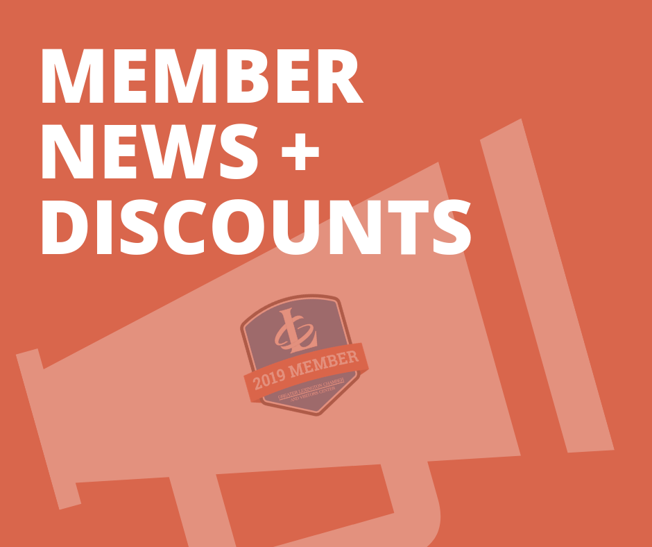 New Promotional Opportunity: Member News Email