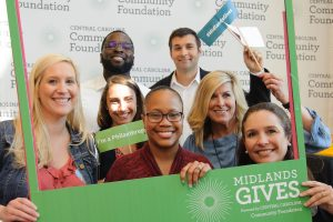 Nonprofit Registration Now Open for Midlands Gives Day 2021, Hosted by Central Carolina Community Foundation