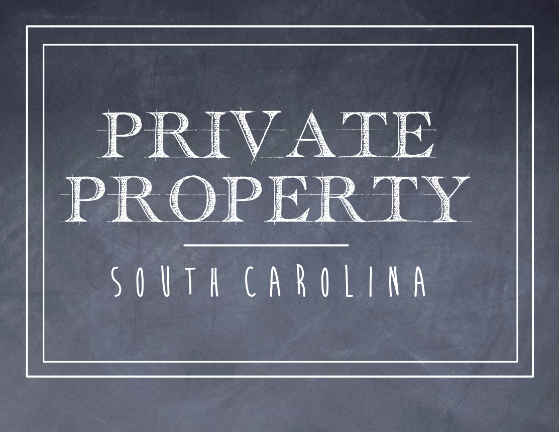 Private Property SC, LLC