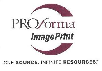 PROforma ImagePrint