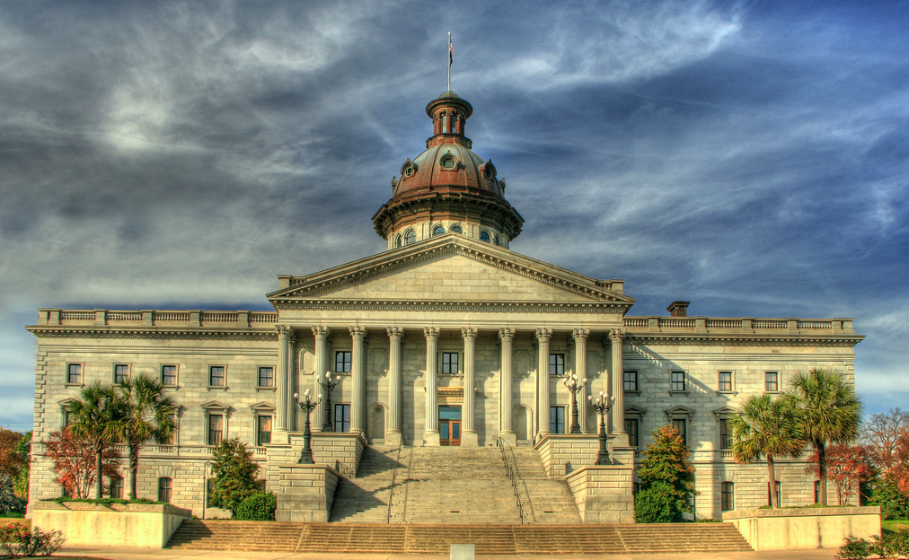 Happening Tonight: SC House 87 Candidate Forum