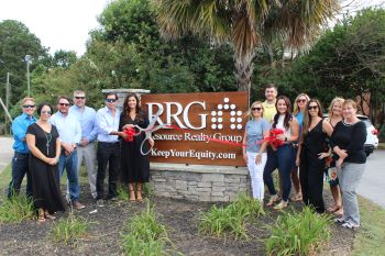 Resource Realty Group Offers Special For Lexington Chamber Shareholders