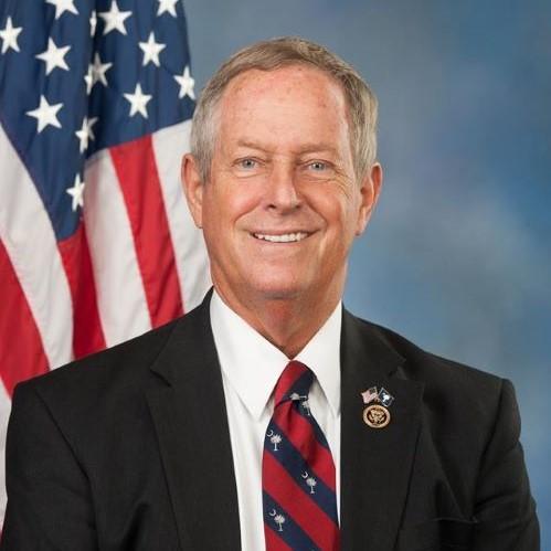 Happening Tomorrow: Call With Congressman Joe Wilson & SBA