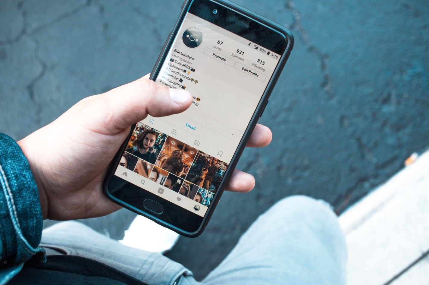 Instagram Accounts You Need To Follow For Business Tips