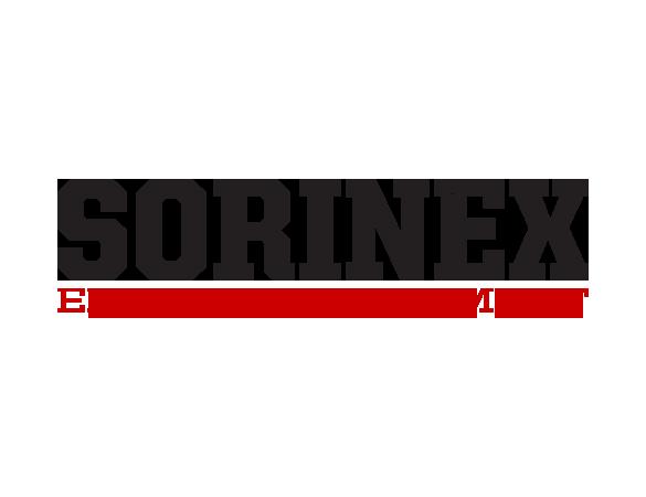 Sorinex Exercise Equipment