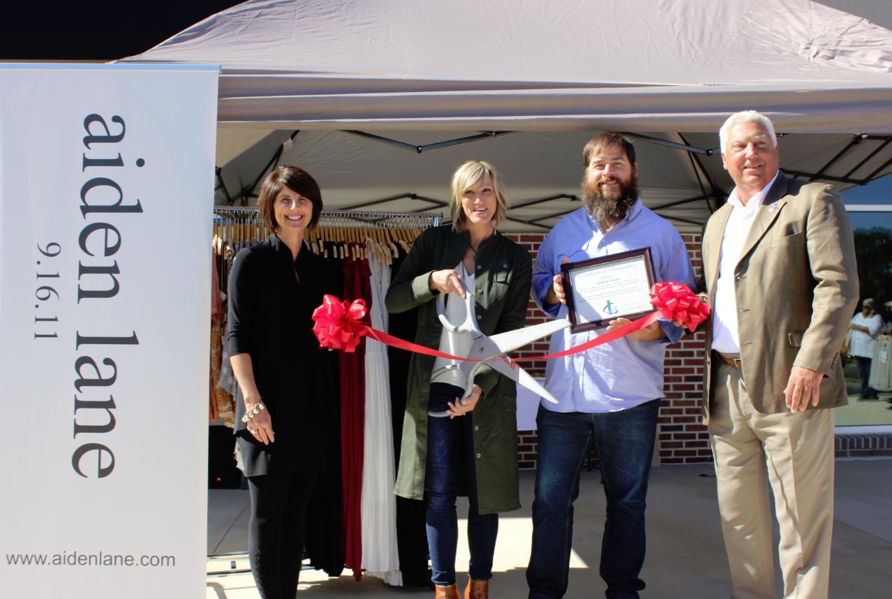 New women's boutique opens in Lexington