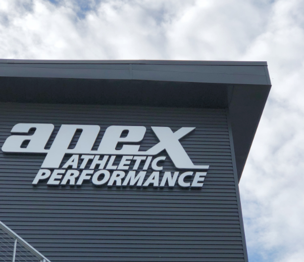 The Coolest Addition To Lexington: Apex Athletic Performance