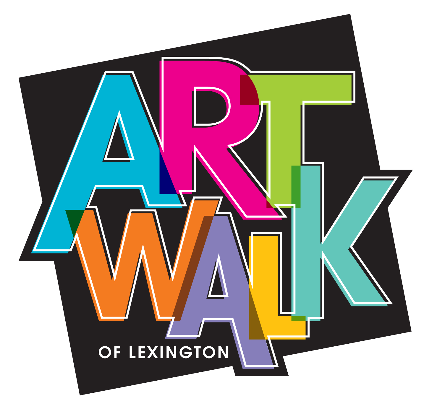 Art Walk of Lexington Coming to the Icehouse Amphitheater