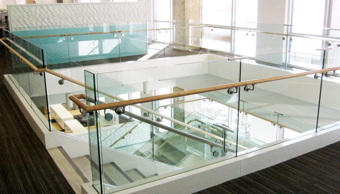 Binswanger Glass