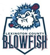 Blowfish Hit A Home Run for 4H Club of Lexington County