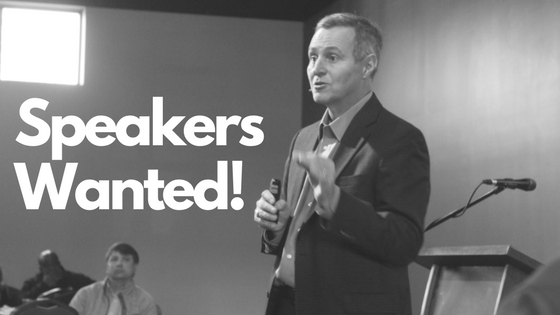 Greater Lexington Chamber seeks speakers for 2018 breakfast meetings