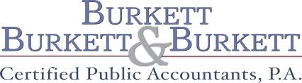 Burkett, Burkett & Burkett Certified Public Accountants, P.A.