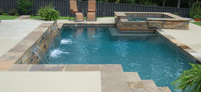 Pete Alewine Pool & Spa