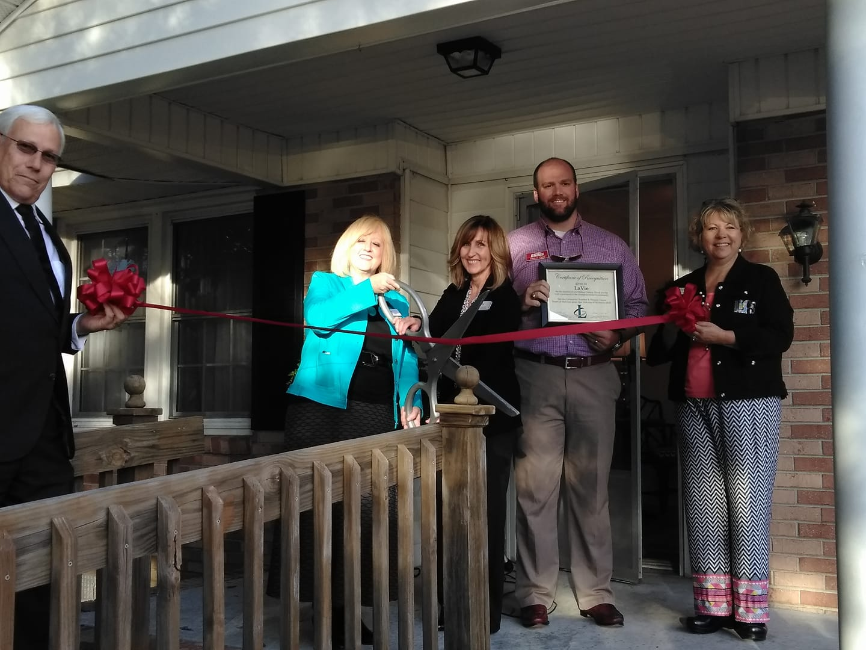 LaVie Pregnancy Care Center Opens in Lexington