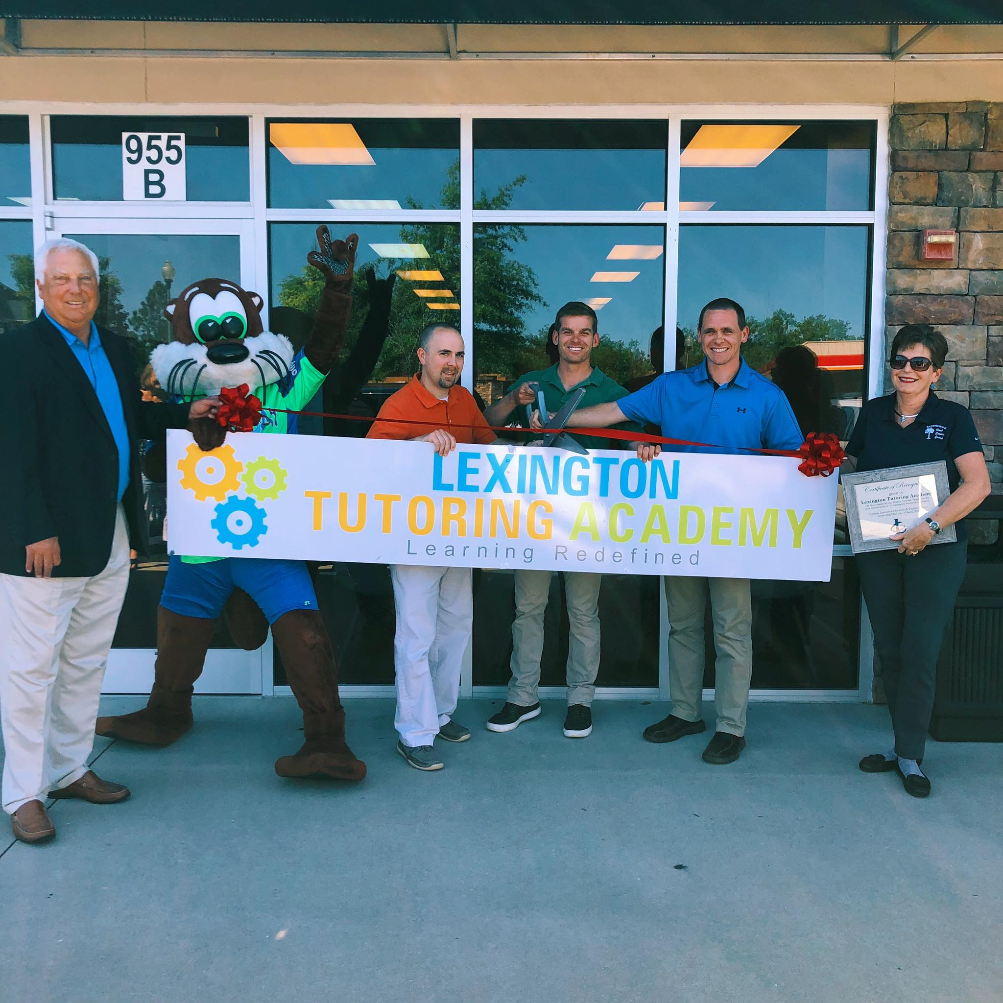 This new tutoring academy in Lexington is anything by ordinary