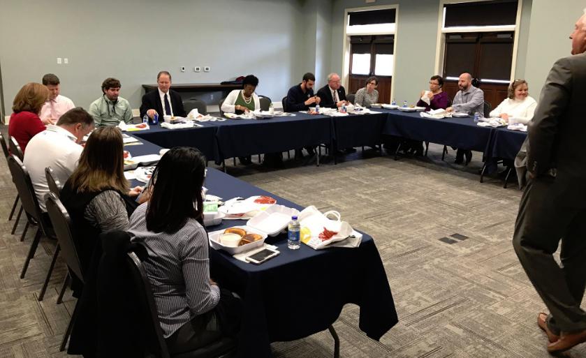 New Shareholder Orientation – Fall Session Photo 3