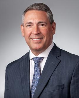 Meet Breakfast Speaker Mark O'Halla, Prisma Health President and CEO