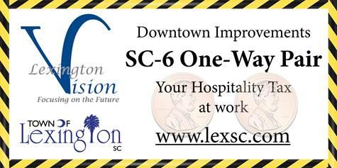 Lexington's One-Way Pair Project Goes Live June 23
