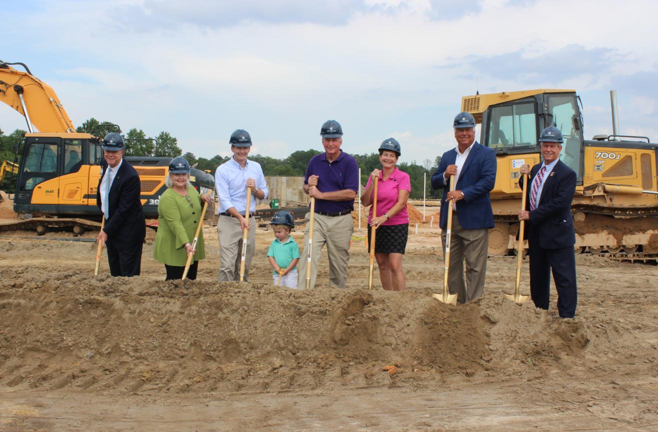 Westminster Development Opening New Senior Community in Lexington